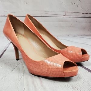Vince Camuto Heels in pink